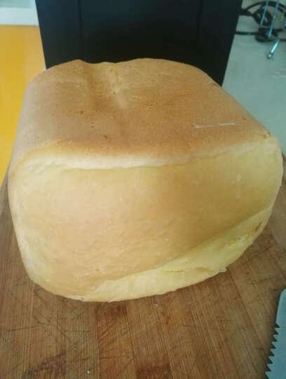 柏翠(petrus)面包机 全自动撒果料家用PE8990SH 晒单图