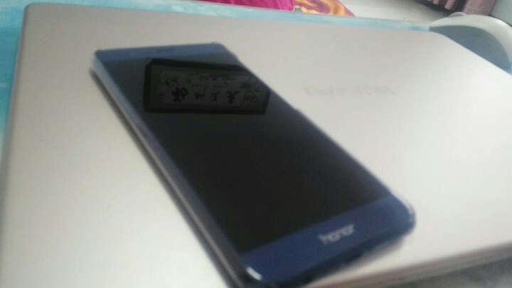 荣耀 V9 全网通 尊享版 6GB+128GB 幻夜黑 移动联通电信4G手机 双卡双待 晒单图