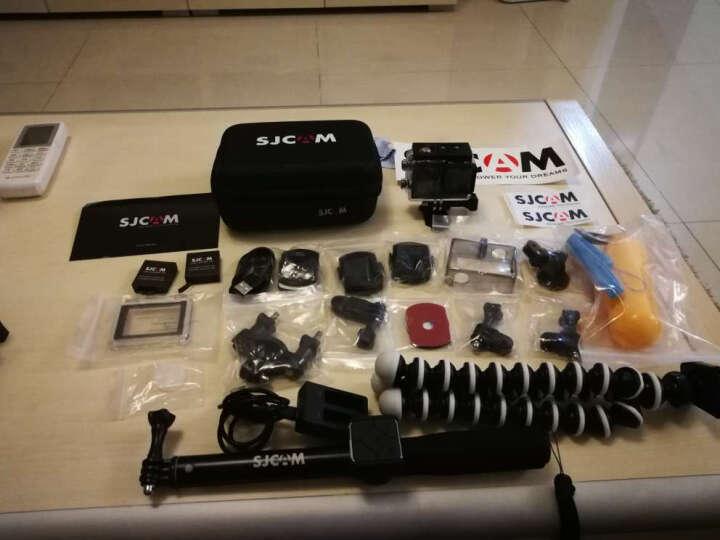 SJCAM 运动相机SJ4000/SJ5000/SJ6/SJ7山狗摄像机潜水通用配件浮力棒 晒单图