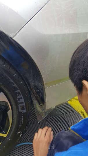 U膜隐形车衣透明保护膜汽车漆面保护膜防刮蹭犀牛皮保护膜透明车身保护膜双TPU自动修复抗污 前叶子板TPU材质 晒单图