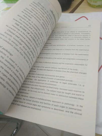 全国高等医学院校教材:护理英语口语(供护理专业用)(附VCD光盘1张) 晒单图