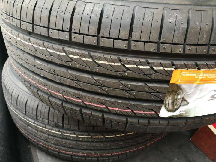 正品韩泰轮胎 H426 包安装 185/65R15 三条沟阳光骊威现代伊兰特 晒单图
