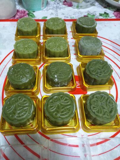 泰国进口 三象水磨粘米粉 肠粉年糕萝卜糕原料 500g 晒单图