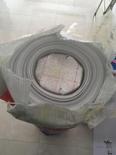 勃兴 网状碳纤维 瑜伽汗蒸房  电热膜 电地暖  地热 电热炕板 安装好+金色保温膜 晒单图