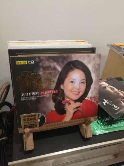 张学友 红与黑(CD) 晒单图