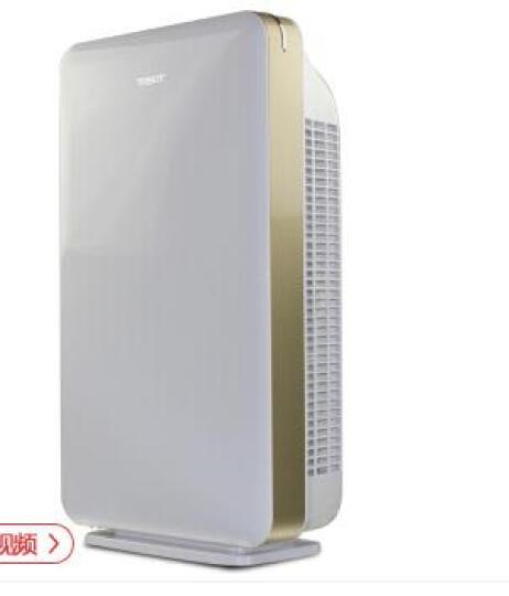大松(TOSOT) 格力空气净化器家用终生无耗材升级版KJ200F-A01除雾霾PM2.5 晒单图