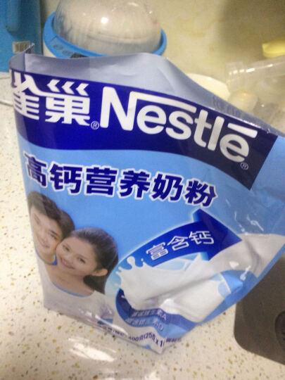 高乐高可可粉coco粉 巧克力粉500g/罐 早餐冲饮速溶饮料 晒单图