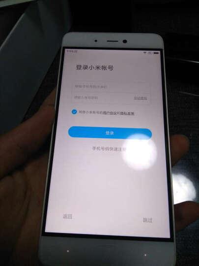 【备件库9成新】小米5s 全网通 高配版 3GB内存 64GB ROM 哑光金 晒单图