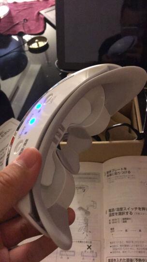 Panasonic 日版松下EH-SW55/35/65/56/66蒸汽眼罩多功能眼部按摩护眼美眼仪器 55眼罩金色直邮包税 晒单图