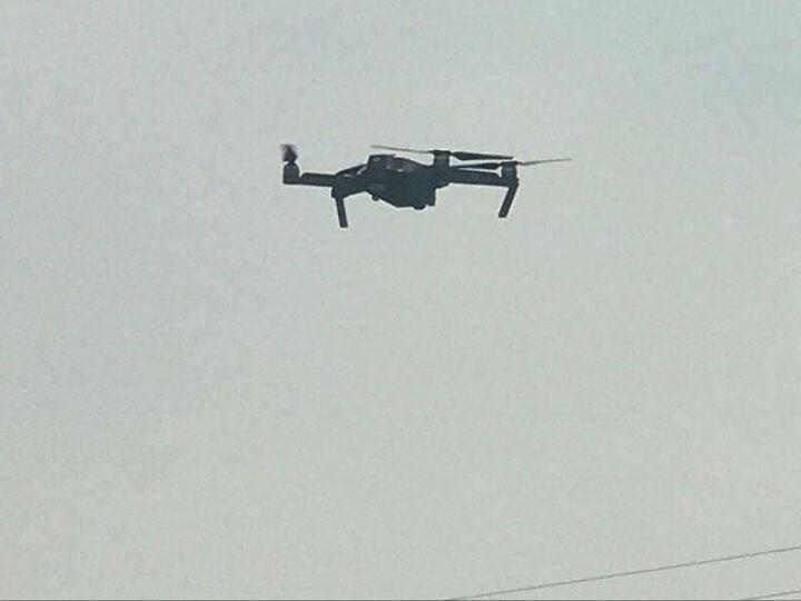 大疆DJI 御 Mavic Pro可折叠4K航拍无人机 大疆无人机 自拍无人机遥控飞机 Mavic - 桨叶保护罩 晒单图