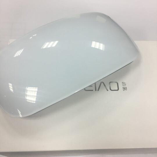 【次日达】FOmac苹果笔记本电脑鼠标配件无线蓝牙鼠标MacBook air/pro 无线触控鼠标(蓝牙版) 晒单图