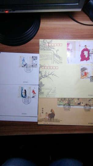 东吴收藏 集邮 丝绸邮票之一 丝织首日封 PFSZ070/2012-23 宋词 晒单图
