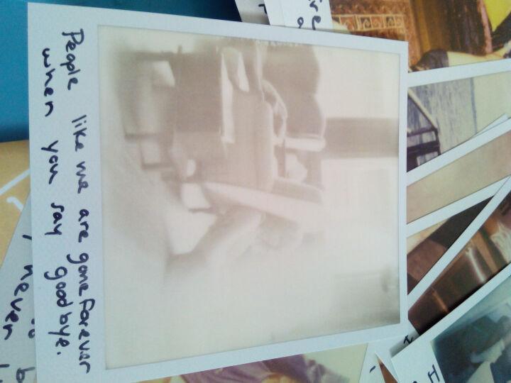 泰勒·史薇芙特:1989 豪华版(CD 附送限量版文件夹) 晒单图