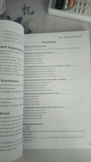 自考教材 0015 00015 自考英语 2 二 2012版 自学考试用书教程 张敬源 晒单图