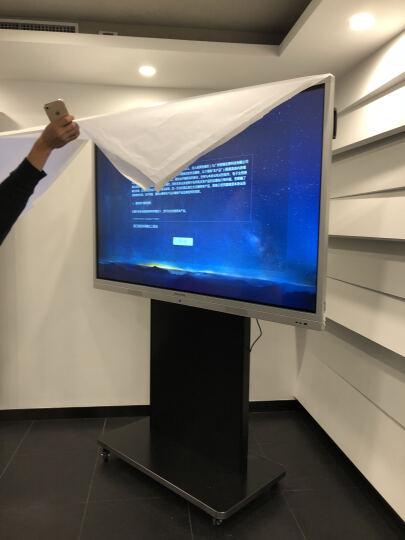 MAXHUB 智能会议平板 86英寸标准版 交互式互动电子白板多媒体教学一体机视频会议触摸显示屏 晒单图