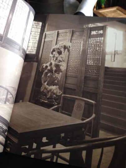 风华再现:中国传统柞榛家具 晒单图