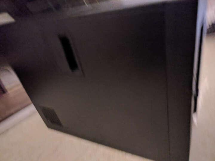 戴尔(DELL)T30小型塔式服务器主机 台式电脑整机箱 支持WIN7 至强四核E3-1225V5 3.3GHz 64G内存/2*2T硬盘 晒单图