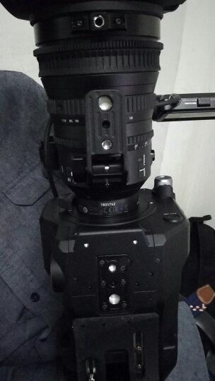 索尼(SONY)PXW-FS7M2K(含18-110镜头)4K Super 35MM超级慢动作电影拍摄高清摄像机 机身仅重2KG 晒单图