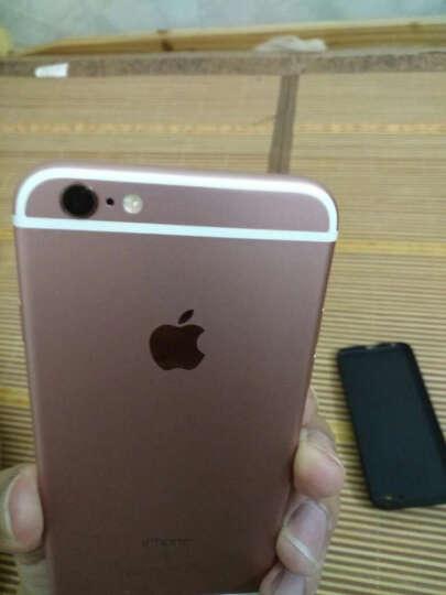 【二手9成新】 苹果6s 64G 玫瑰金 iPhone 6s 全网通 二手苹果 二手手机 晒单图