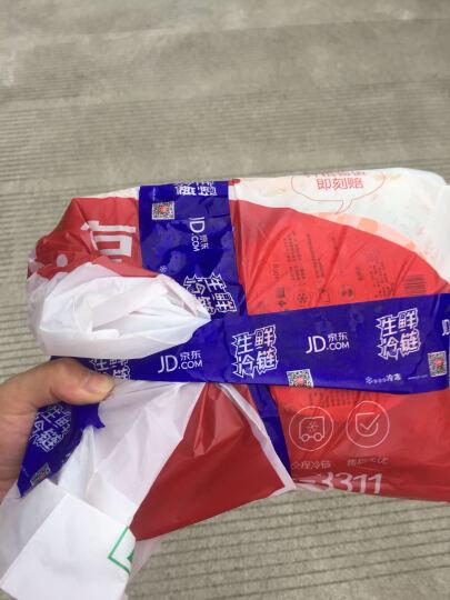 天农 奥尔良鸡翅中 400g/袋 供香港 烧烤食材烤翅烤鸡翅 晒单图