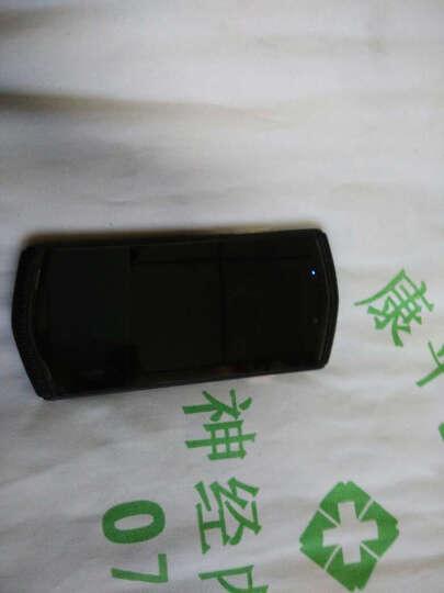 8848 钛金手机 M3尊享版【11.11预定立省5000元】 智能商务手机 全网通4G 双卡双待 晒单图