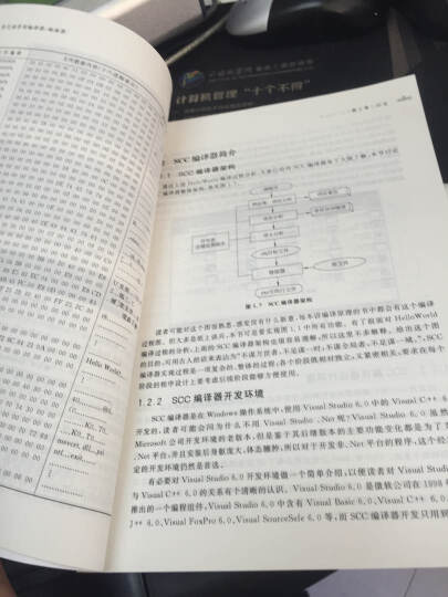 自己动手写编译器、链接器 晒单图