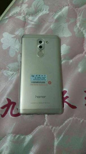 荣耀 畅玩6X 3GB 32GB 全网通4G手机 标准版 铂光金 晒单图
