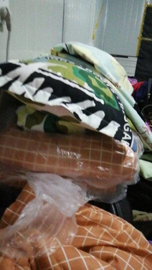 丝界买被子送被套四件套被芯枕芯床上加厚保暖冬被单双人春秋棉被褥 浅灰色 小城故事 150X200cm3斤单人春秋被 晒单图