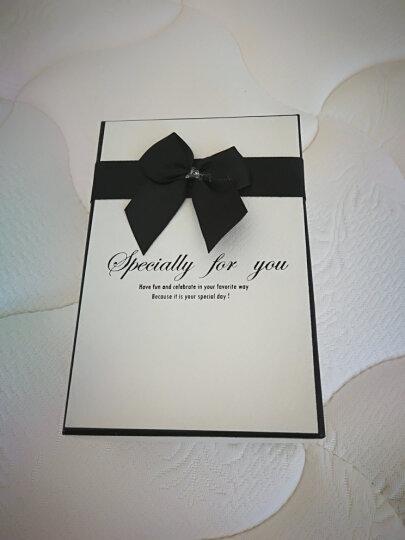 【送礼盒+拎袋】香奈儿(Chanel)香水女士可可coco淡香氛淡香水 浅黄色 女士香水 晒单图