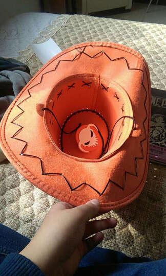 动漫周边 创意动漫帽子 海贼王艾斯帽子 新款帽子毡帽 乔巴一代粉 海贼王 晒单图