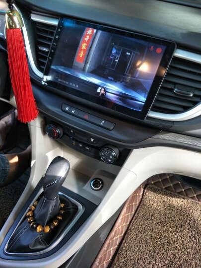途新智能车机别克新凯越全新英朗威朗君威昂科拉昂科威jeep自由光汽车车机车载倒车影像导航仪一体机 WIFI版导航-后视-1080P记录仪 晒单图