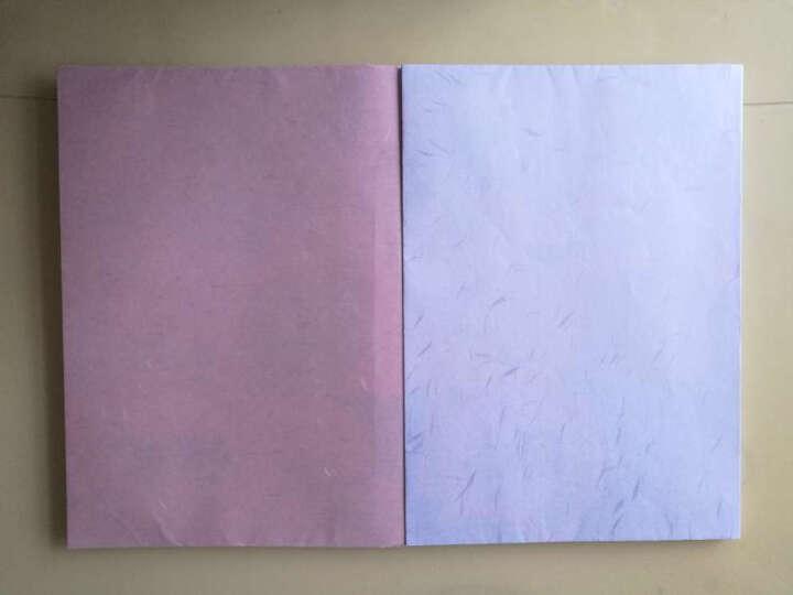 纸寿千年 云龙纸 礼物包装纸七夕情人节包装纸复古中国风彩龙礼品包装纸礼物包装纸特种艺术纸 85克灯笼红787X1092 晒单图