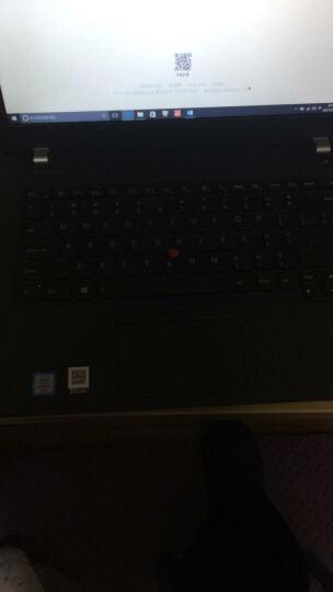 联想ThinkPad E460(63CD)14英寸笔记本电脑(i7-6498DU 8G 1T 2G独显 Win10) 晒单图