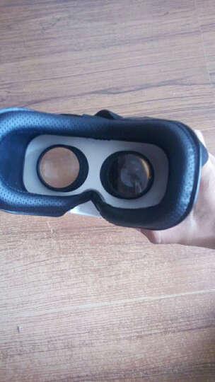 千幻魔镜SHINECON智能眼镜vr眼镜智能3d虚拟现实头盔手机游戏视频 经典款+蓝牙耳机+LED手环 晒单图