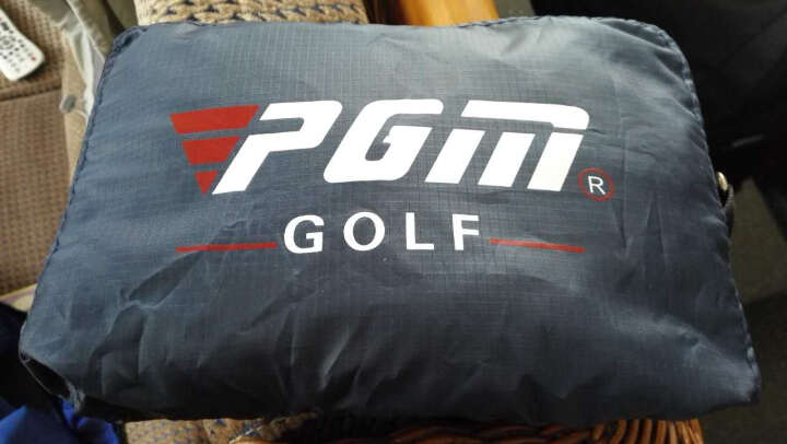 PGM 高尔夫球包 男女同款 航空托运包 可伸缩专利 防水球包 高端定制! 藏青色 晒单图