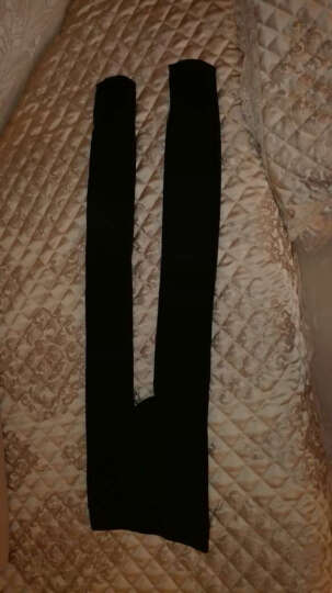 帕兰琦(PALANQI) 秋冬季女童连裤袜儿童黑白色舞蹈裤跳舞打底裤加厚大码春秋中大童小 肤色 XL 晒单图