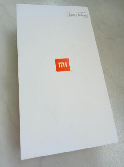 【备件库95新】小米6全网通6GB+64GB 亮白色 晒单图