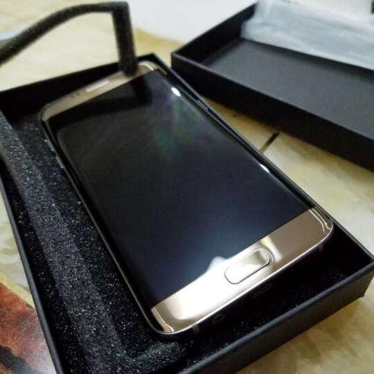 【二手99新】三星(SAMSUNG) Galaxy S7 edge(G9350) 黑色 32G 全网通 晒单图