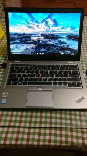 联想ThinkPad S2 2018(01CD)13.3英寸轻薄笔记本电脑(i5-8250U 8G 256GSSD 背光键盘 FHD)银色 晒单图