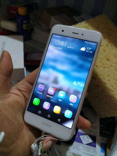 华为 HUAWEI nova 4GB+64GB版 玫瑰金 移动联通电信4G手机 双卡双待 晒单图