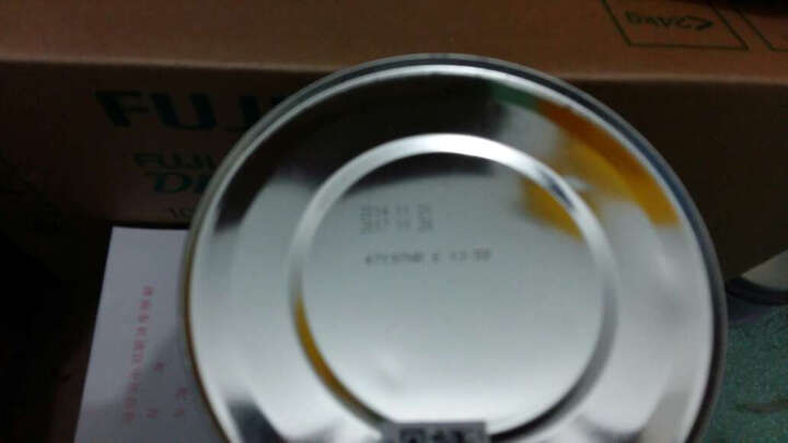 雅培(Abbott)全安素 全营养配方粉 蛋白质粉 进口膳食纤维 400g*2罐 晒单图