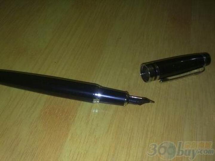 英雄hero高级钢笔 1026钢笔 老牌子,钢笔也不错