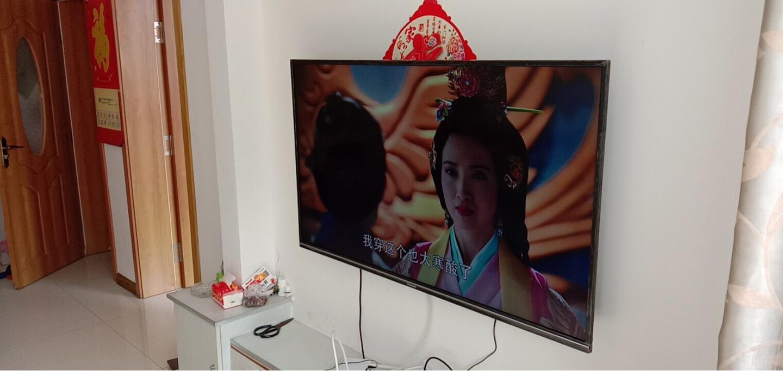 索尼65英寸4K全面屏电视,最强的高刷低延时游戏外设