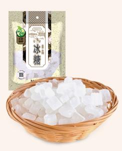 【京东超市】禾煜 单晶冰糖 250g-京东