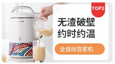 九阳(Joyoung)豆浆机破壁免滤预约多功能家用DJ13B...-京东