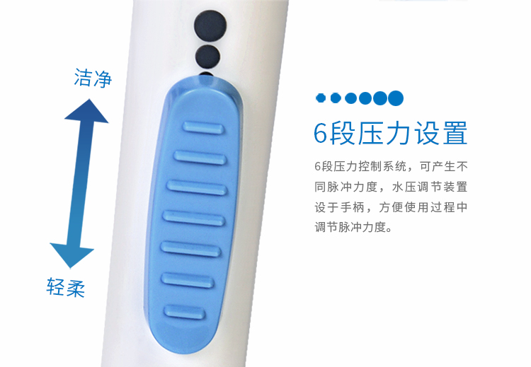 潔碧(Waterpik)WP-70EC 標準型水牙線/沖牙器/洗牙器-京東