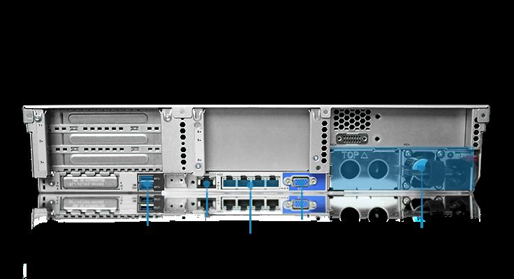惠普(HP)DL388Gen9