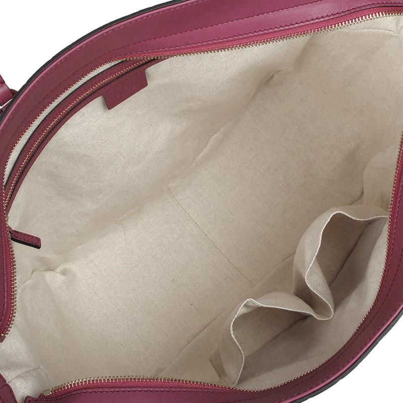 Túi xách nữ GUCCI G 323671 AOOJG 5535 - ảnh 45
