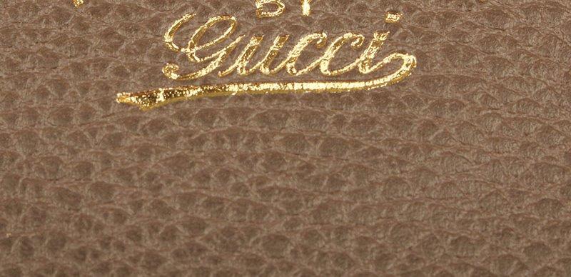 Túi xách nữ GUCCI GUCCI 354408 CAO2G 2160 - ảnh 34