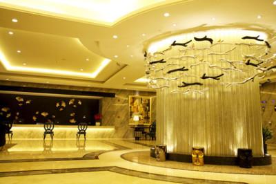 尊享重庆聚丰酒店商务单间3小时 免费宽带 酒店位于南岸区南坪步行